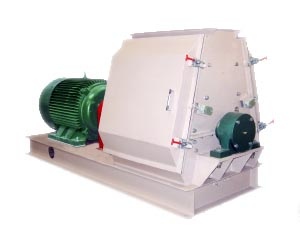 Hammer mill China