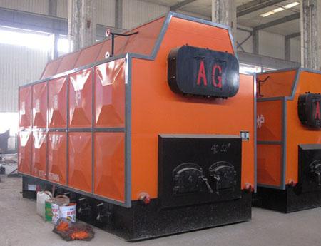 High Efficiency Steam Generator Boiler Furnace Manufacturer