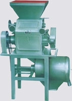 M6FY Series Flour Mill Machine