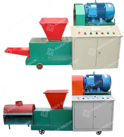 Briquette Press For Home Use ~ Why people prefer portable biomass briquetting machine