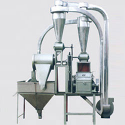 M6FC Series Flour Mill Machinery