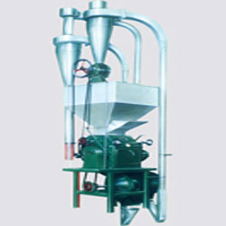 M6FS Series Flour Mill Machine