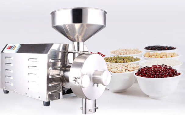 small electric peanut grinder