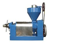 Oilseed Press