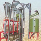 M6FTY-10 Wheat Flour Mill