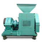 Roller series Briquette Press